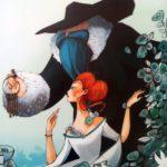 À la vie à la mort : la terrible histoire d'amour de Barbe-Bleue et de la Corriveau